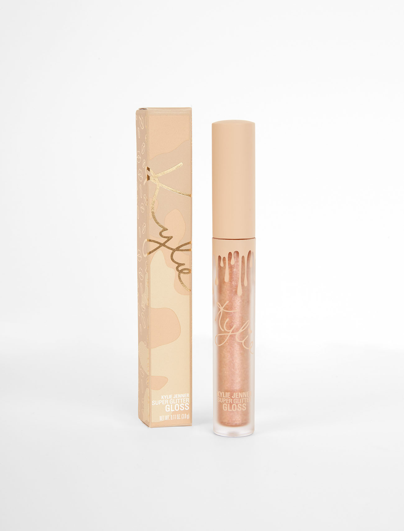 Kylie Gloss By Kylie Jenner: Kylie Cosmetics The Vacation Collection